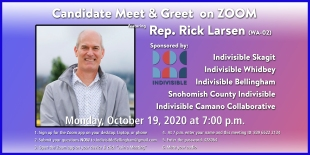 RICK LARSEN MEET & GREET - 10-19_2